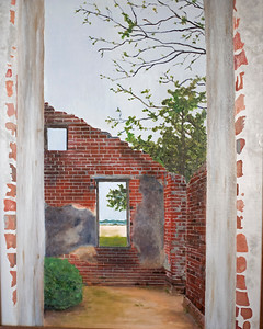 Eyre Hall L'Orangerie