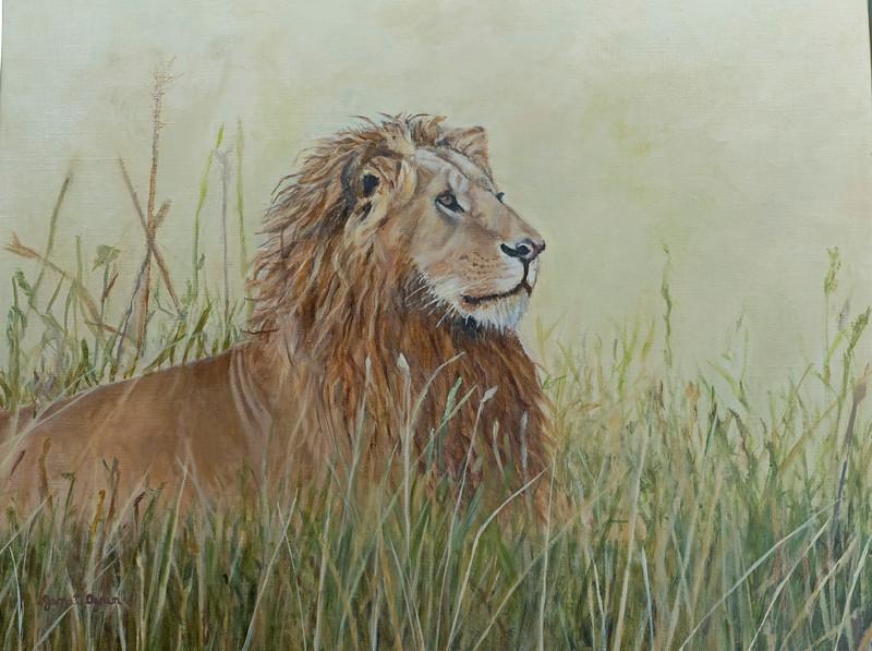Remembering Cecil
