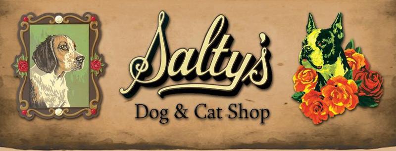 Saltys Banner
