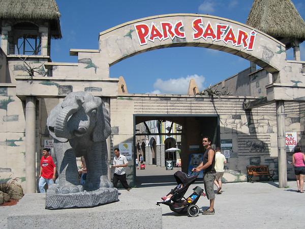 Parc Safari Adventure