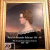 Mary Ann Alexander Anderson