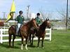 Oregon High school Equestrian meet