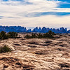 The Needles, Canyonlands NP