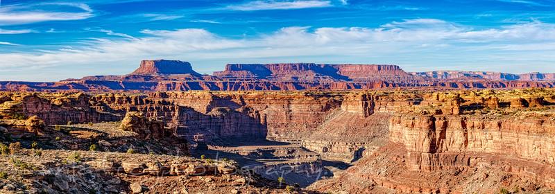 The Needles, Moab