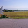 Fields west of Dayton