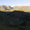 Giants Castle NP, Drakensberg Mtns.