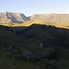Giants Castle NP, Drakensberg Mtns.
