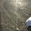 Tankwa Karroo road