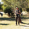 Bontebok and me