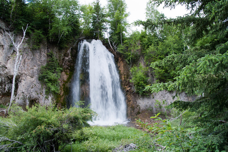 Spearfish Falls II