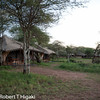 Our Nyamba located in central  Serengeti<br /> <br /> Click on map this to see exact location
