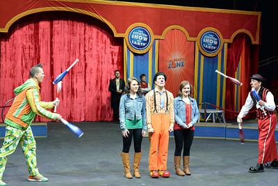 Circus clowns 01