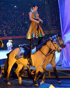 Circus parade 05