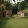 Idi Amin's Torture chamber