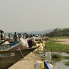 Kisenyi fishing village