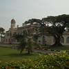 Lubiri Palace