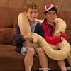 Sacramento Reptile expo