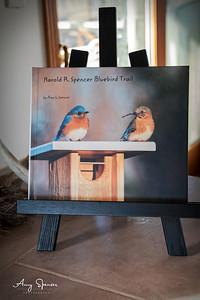 Harold R. Spencer Bluebird Trail Book