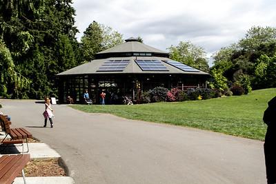 Woodland Zoo 05-26-2014