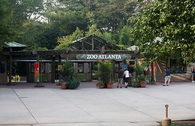 Zoo Atlanta 2007