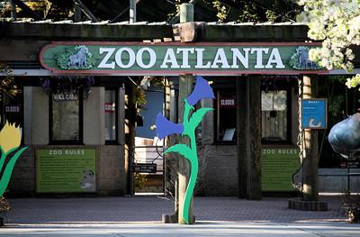 Zoo Atlanta 2008