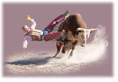 Bull Riding - Ground Comin' Up