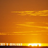 """I shot this from """"the hip."""" You are not suppose to look the viewfinder at the sun using 840mm. So, I got the sun but something else???"""