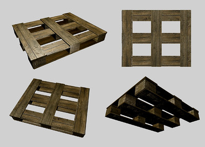3D Texturing Software: Maya