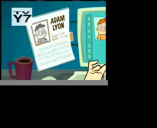 Network: Cartoon Network Show: My Gym Partners a Monkey Episode: Spiffanos Co-Writer