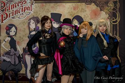 Anime Boston 2018 Sunday Gallery