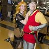 Princess Daphne and Dirk the Daring