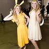 Pikachu and Meowth
