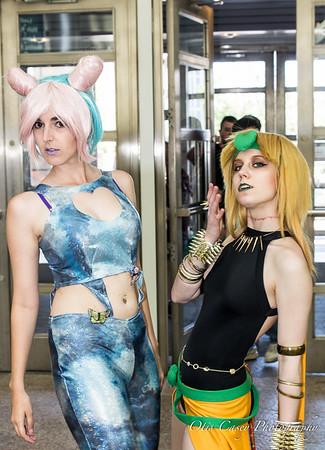 AnimeNext 2016 Friday Gallery