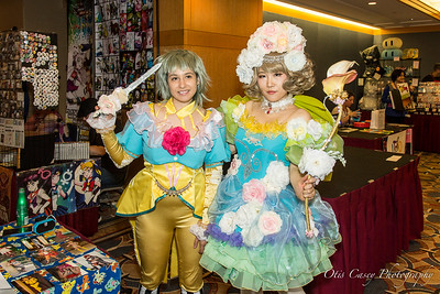 Liberty City Anime Con 2016 Friday Gallery
