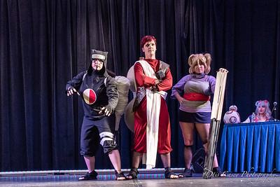 Liberty City Anime Con 2016 Masquerade