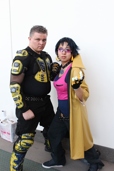 Cable and Jubilee
