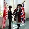 Japan and Britain