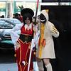 Litchi Faye-Ling and Taokaka