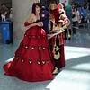 Kairi and Sora