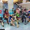 Ashe, Yasuo, Sona, Sivir, Lulu, Kha'Zix, and Wukong