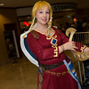 Princess Zelda