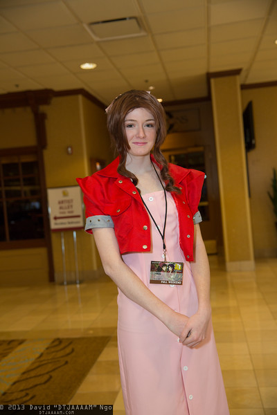 Aeris Gainsborough