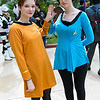 Starfleet Cadets