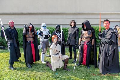 Anime North 2018 Star Wars