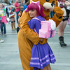 Pedobear and Annie Hastur