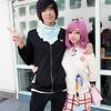 Yao and Kofuku Ebisu