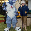 Bunnymund and Jack Frost