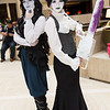 Marquise Spinneret Mindfang and Kanaya Maryam