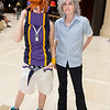 Neku Sakuraba and Joshua