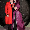 Guests at the 2009 Anime Weekend Atlanta Aetheric Navy Grand Admiral's Ball